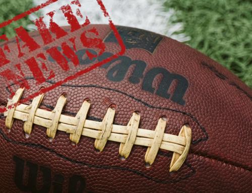 'Fake' Food, the Super Bowl and Fake News